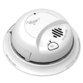 BRK 9120AB Ion Smoke Alarm 9V Alkaline Battery Backup