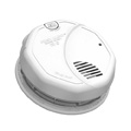 BRK SA320B Photo/Ion Smoke Alarm Alkaline Battery