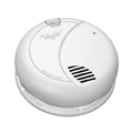 BRK SA710AB Photo Smoke Alarm 9V Alkaline Battery