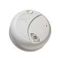 BRK SA710LCN Photo Smoke Alarm 9V Lithium Battery
