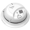 BRK SC9120B Ion/CO Smoke / CO Alarm 9V Alkaline Backup