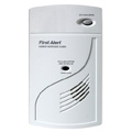 BRK CO604B Carbon Monoxide Alarm 9V Alkaline Backup