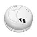 BRK 7010 Photo Smoke Alarm AC Only