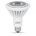 Feit 15W PAR30L/LEDG5 Dimmable PAR30 Flood 3000K