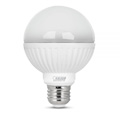Feit 10W G25/DM/LED White Dimmable LED 3000K