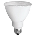 TCP LED12P3030KNFL 12W Designer 25Deg PAR30 LED 3000K