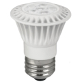 TCP LED7P1627KNFL 7W Dimmable 20Deg PAR16 LED 2700K