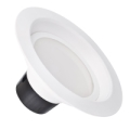 Green Watt 15W 6-inch Dimmable LED Downlight 2700K G-DL6D-15W-27EL