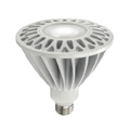 TCP LED14E26P3827KNFL 14W Dimmable 25Deg PAR38 LED 2700K