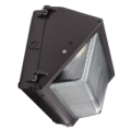 Jarvis 55W LED Wall Pack Enhanced Forward Throw WMFT-250 250W Equal