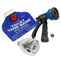 Indoor/Outdoor Water Conservation Kit
