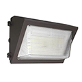 Maxlite WPS28BU50B 28W LED Wallpack 5000K 150W Equal