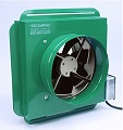 Tamarack Technologies Ducted Whole House Fan TTi-INF1100 Infinity 1100