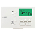 Lux 7 or 5/2-day Programmable Thermostat P721 2 Heat 1 Cooling