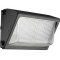 NebuLite Dimmable LED Wall Pack 60W 5000K WPG-60W-50K