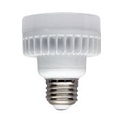Maxlite 10W  E26 Base LED Puck Lamp 3000K 10CPUALED30