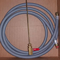 10 ft Gun /Hose Replacement for Polyurethane Foam System