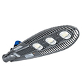 Energetic 100W LED Streetlight with Photocell 5000K E1STA100L-750
