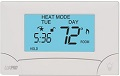 Lux 7 5/2-day Programmable Thermostat p711V