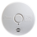 Kidde Living Area Lithium Battery Operated Photoelectric Smoke Alarm P3010L