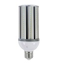 Earthtronics 54W LED HID Replacement Corn Lamp Mogul Base 5000K   HL5450E39