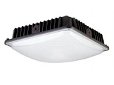 EX-Lite 40W LED Canopy Light 5000K CPS-40W