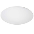 ETi 16 inch LED Round Low Profile Flushmount 22W  2700K 54437201