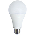 Maxlite 3way LED Light Bulb 16A19/3WLED27 2700K dimmable