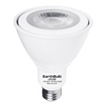 Earthtronics PAR30 13W 800 Lumens 3000K Dimmable LED