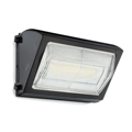 Jarvis 30W LED Wall Pack Luminaire, Bronze WPFT-4L-50K-UV-BRZ 100W Equal