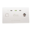 Kidde Sealed Lithium Battery Power Carbon Monoxide Alarm C3010