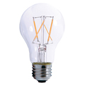 Earthtronics Dimmable LED 4.5W 2700K LA19427DCFIL