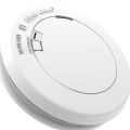 BRK Low Profile Battery Powered Photoelectric Smoke Alarm 9V PR700B