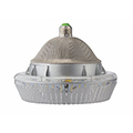 Lighting Efficient Design 60W Parking Garage/Low Bay HID Retrofit LED-8035E57-A 5700K