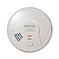 USI 3-in-1 Sealed Battery MICH3510S Smart Smoke / Carbon Monoxide / Fire Alarm