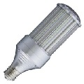 LED-8046M57C-A 120-347V  65W POST TOP / SITE LIGHTING  w/MOGUL BASE 5700K