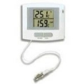 Aube Indoor/Outdoor Thermometer TE503