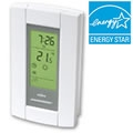 Aube Programmable 240V Thermostat TH115-A-240D