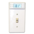 Plate Pals Single Toggle Temp Thermometer