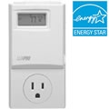 LuxPro Programmable Outlet Thermostat PSP300