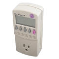 Kill A Watt Electricity Usage Monitor P3 P4400