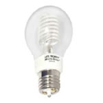 Litetronics 8w A19 Cold Cathode CFL Bulb MB-800DL