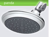 Evolve ShowerStart Low Flow Showerhead Panda