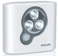 Philips SpotOn LED Light 21698-6