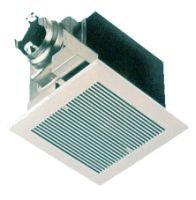 Panasonic 2-Speed WhisperCeiling Exhaust Fan FV-11VQD2