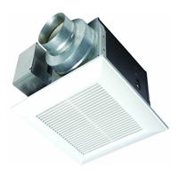 Panasonic WhisperCeiling Exhaust Fan FV-20VQ3