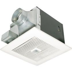 Panasonic WhisperGreen SmartAction Exhaust Fan FV-08VKM1