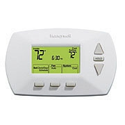 Honeywell 5-1-1 Programmable Thermostat RTH6400D
