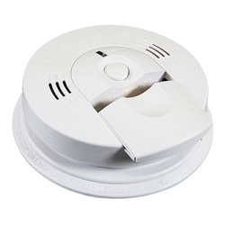 Kidde Carbon Monoxide & Smoke Combination Alarm KN-COSM-BA 900-0102