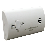 Kidde Carbon Monoxide Alarm Battery Operated 9C05-LP
